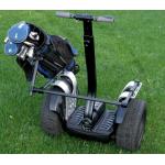 Elektrická dvojkolka Windrunner Golf