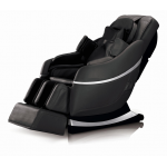 Masážne kreslo MD-A600 Luxury - Čierna