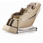 Luxusné masážne kreslo MD-A600 Luxury - Slonová kosť