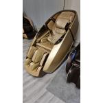 Masážne kreslo MD-A900, zlatá