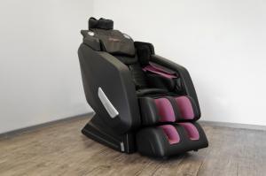 Masážní křeslo MD-L9000 černá barva