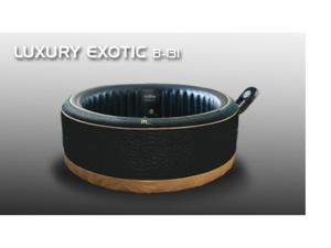 Mobilná vírivka MD B-131 Exotic Luxury