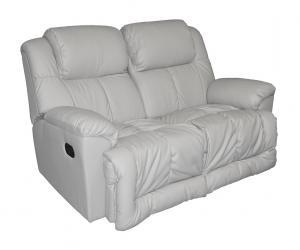 Relaxačné polohovacie dvojkreslo MD-8004 Double